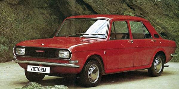 Marcas de coches antiguos españoles: Authi.