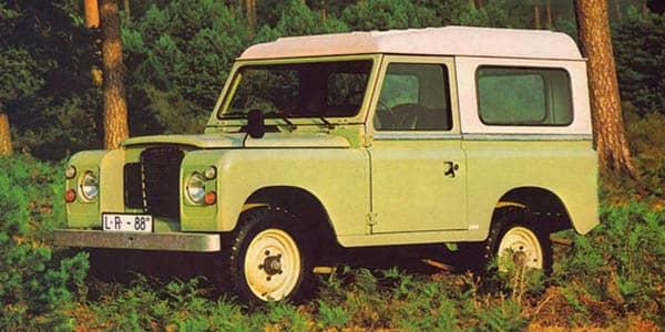 Marcas de coches antiguos españoles: Santana Motor.