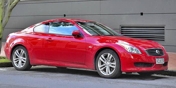 Marcas de coches japoneses: Nissan