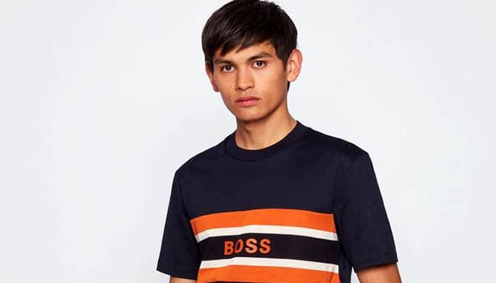 Mejores marcas de ropa para hombre: Hugo Boss