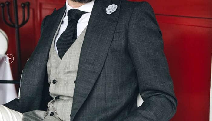 Marcas de ropa de hombre mexicanas: Sartelier