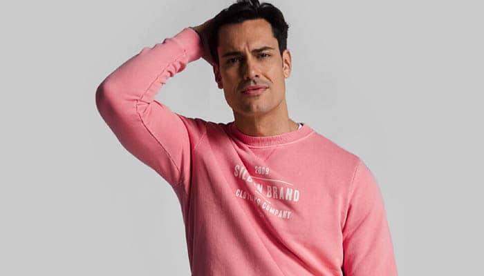 Marcas españolas de ropa de hombre: