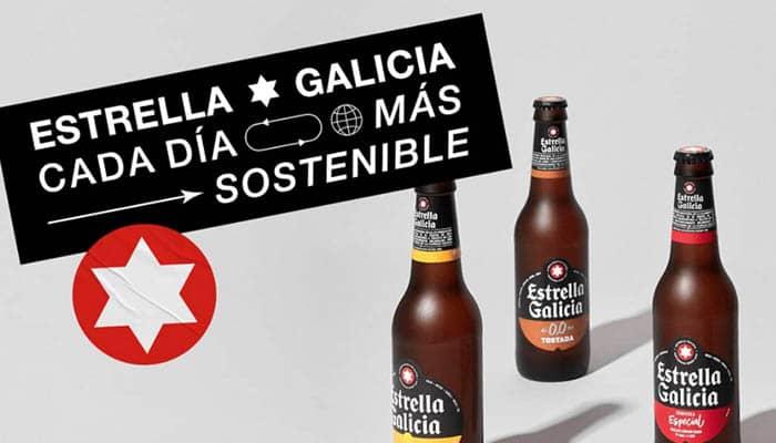 Marcas de cerveza españolas: Estrella Galicia