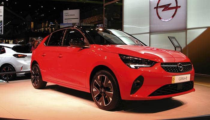 Marcas de coches alemanes: Opel