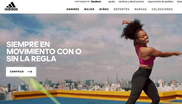Marcas de ropa caras: Adidas