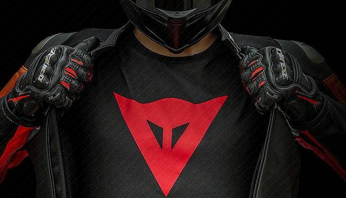 Marcas de cascos de moto: Dainese