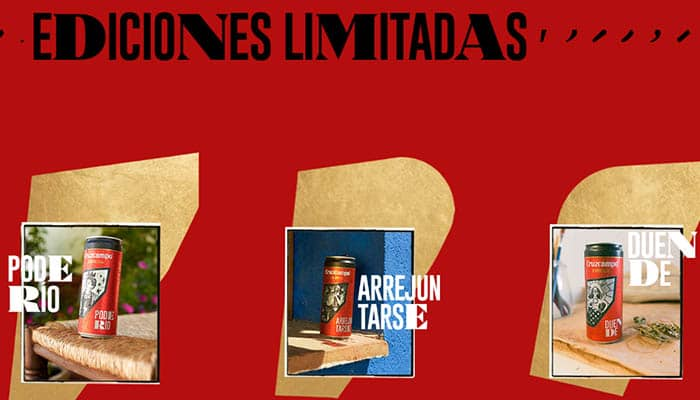 Marcas de cerveza españolas: Cruzcampo