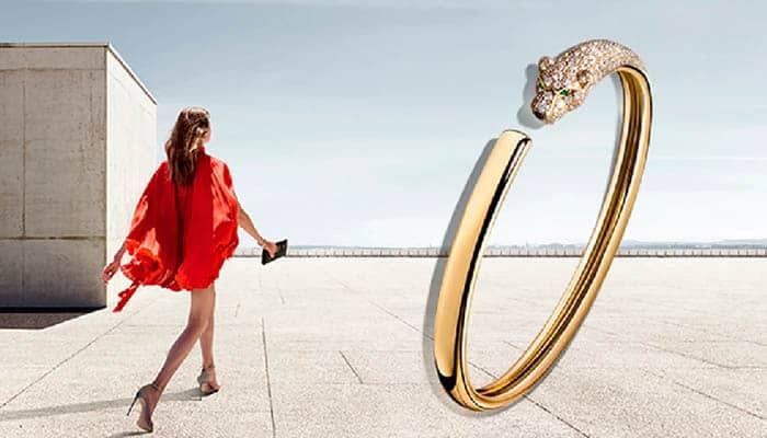 Marcas de joyas: Cartier