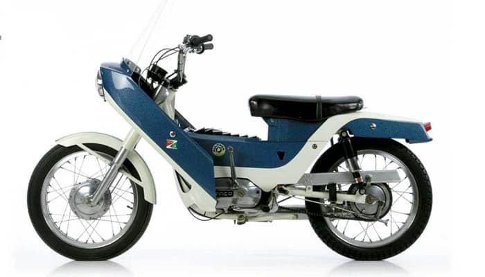 Marcas de motos: Bultaco