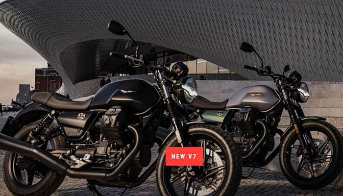Marcas de motos: Guzzi