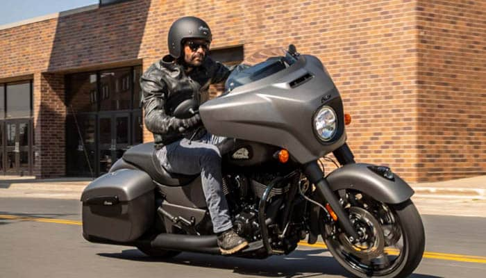 Marcas de motos: Indian