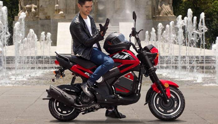 Marcas de motos: Italika
