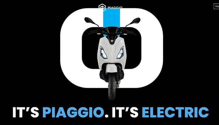 Marcas de motos: Piaggio