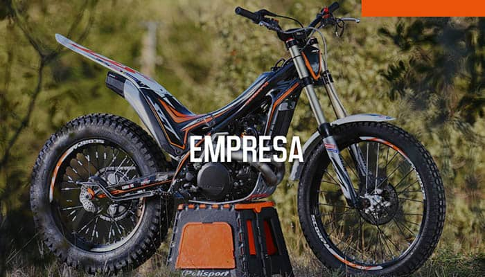 Marcas de motos: Scorpa