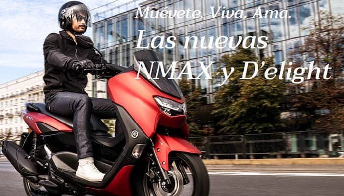Marcas de motos: Yamaha