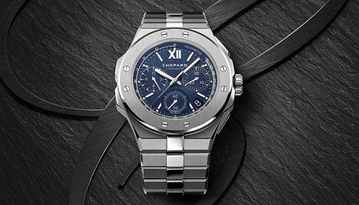 Marcas de relojes de hombre: Chopard